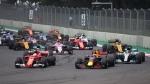 Formula 1 2018 Season Preview