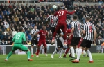 Newcastle United v Liverpool - A Liverpool Perspective