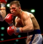 Boxing Legends Part 2 - Arturo Gatti