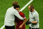Real Madrid V Liverpool Champions League Final - A Liverpool Perspective