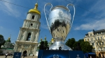 UEFA Champions League Final - Preview