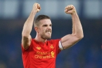 Jordan Henderson - 'The Midfield Engine That Could'