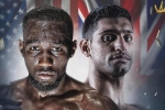 Terence Crawford vs Amir Khan Fight Preview