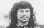 Legends of Football Number 1: Rene Higuita