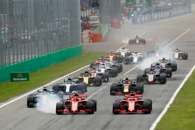 Formula 1: Italy Talking Points