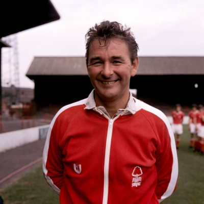 BRIAN HOWARD CLOUGH O.B.E - A VERY POTTED HISTORY