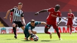 Liverpool v Newcastle United - A Liverpool Perspective