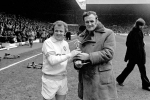 And Finally... Don Revie