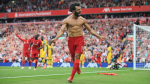 Liverpool v Crystal Palace - A Liverpool Perspective
