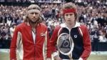 Rivalries 3: Borg v McEnroe