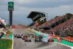 Formula 1: Spain Talking Points