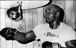 The lunch that got Sonny Liston back in Boxing