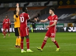 Wolverhampton Wanderers v Liverpool - A Liverpool Perspective
