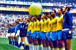 Great Teams Part 4 Joga Bonito: The 1970 Brazil World Cup Team