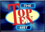 Top 10 - British Strikers