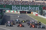 Formula 1: Japan Talking Points