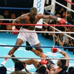 Shocks Part 1 - Mike Tyson v Buster Douglas