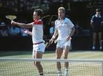 Great Teams Part 5 The Big Goon & Superbrat: Fleming & McEnroe