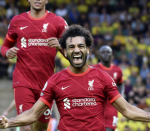 Norwich City v Liverpool - A Liverpool Perspective
