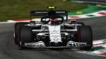 Formula 1: Monza Talking Points