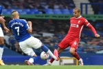 Everton v Liverpool - A Liverpool Perspective