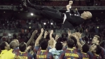 Great Teams Part 6 Pep Guardiola's Barcelona