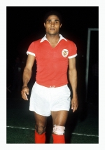 Legends Of The Game Part 9: Eusebio
