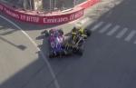 Formula 1: Azerbaijan Talking Points