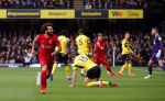 Watford v Liverpool - A Liverpool Perspective