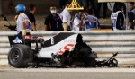Formula 1: Bahrain Talking Points