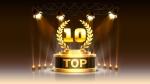Top 10 Strikers