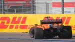 Formula 1: Russia Talking Points