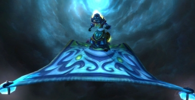 Review Of The Day 21st March 2020
